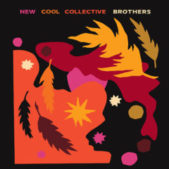 NCC Brothers cover art